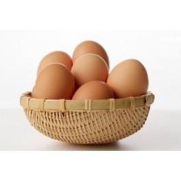 Huevos de caserio