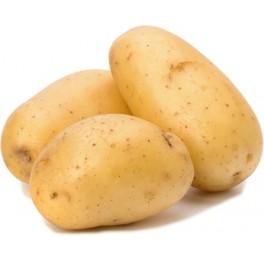 Patatas de caserio