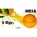 Caja de 5 kgr. de Naranja de Valencia